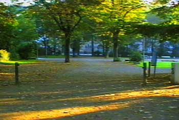 Rathenauplatz - Herbst 1996
